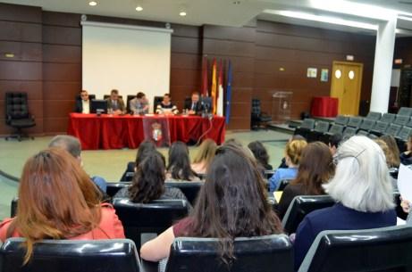 El curso se inauguró en Ciudad Real