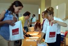 Unos 450 profesores participan en la iniciativa