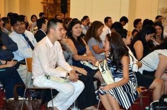 Participan juristas de España e Iberoamérica