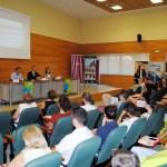 Apertura de curso en el Campus de Albacete