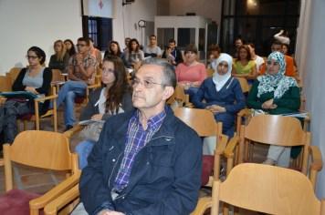En esta edición participan casi cuarenta alumnos