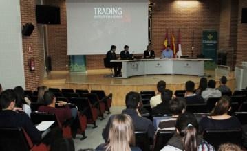 Apertura del seminario