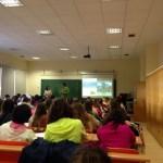 Alrededor de 100 alumnos han participado en este curso