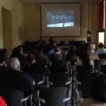 A estos seminarios han asistido alrededor de 250 profesores