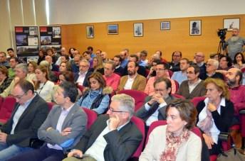 Encuentro en el Campus de Ciudad Real