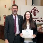 Entrega del XVII Premio Aquona