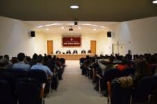 El seminario se celebra el 26 y 27 de noviembre