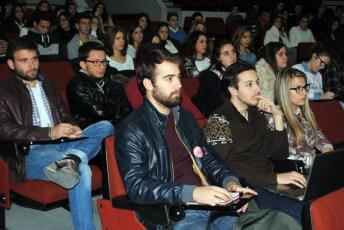 Estudiantes y participantes