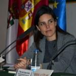 Paz Guzmán es analista senior de la Comisión Europea