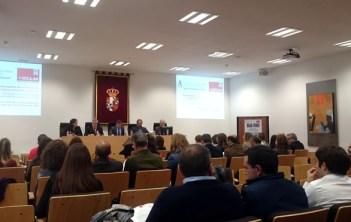 Presentación del workshop