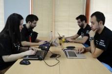La UCLM se ha sumado a la HackForGood a través de la cátedra que mantiene con Telefónica