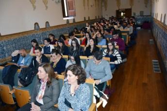 Profesores y alumnos participantes