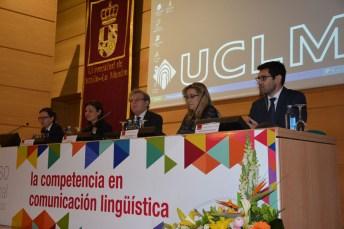 El Congreso parte con el objetivo prioritario de mejorar la calidad educativa a partir de la comunicación lingüística