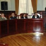 El coordinador del CYTEMA, Francisco Sáez, ha acompañado al profesor Varón en este acto