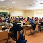 La prueba ha reunido a más de 150 alumnos