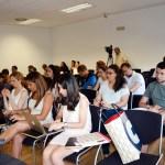 El programa se celebra en la Facultad de Derecho y Ciencias Sociales de Ciudad Real
