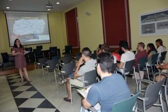 Participantes en el Campus de Toledo