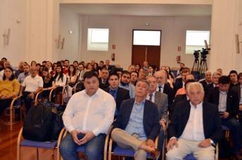 Alumnos participantes en los posgrados