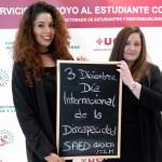 Jornada de sensibilización en el Campus de Cuenca