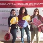 Jornada de sensibilización en Talavera de la Reina