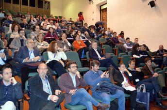 150 investigadores asisten al encuentro