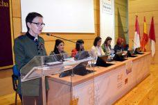 """""""Mujeres gitanas: rompiendo estereotipos"""", en la Facultad de Educación del Campus de Ciudad Real"""