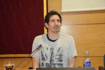 César Bona, maestro experto en innovación docente