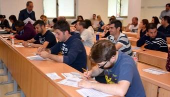 Pruebas de acceso para mayores de 25 y 45 años en la UCLM (Ciudad Real)
