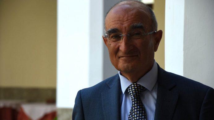 El profesor Izquierdo se jubila tras más de 40 años dedicado a la docencia y a la investigación