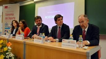 La UCLM acoge el VIII Congreso Iberoamericano 'Economía del Deporte'