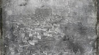 El daguerrotipo, que se exhibe por primera vez, estará en Toledo hasta el 15 de junio