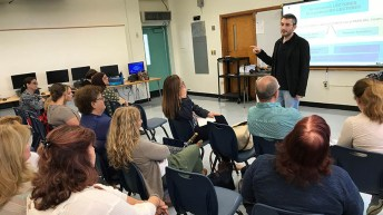 Presentación de la publicación del CEPLI en Miami