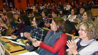 La jornada se celebra en el Campus Tecnológico de la Fábrica de Armas de Toledo