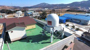 Equipamiento de la UCLM en la República de Corea