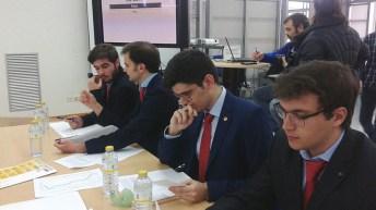 Equipo Inderogables 2.0 de Albacete