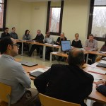 La UCLM acoge la asamblea general del proyecto 'SafeWaterAfrica'