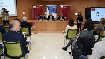 La presentación ha tenido lugar en el Campus de Albacete
