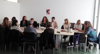 Reunión del Club de Lectura