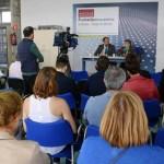 Presentación del trabajo de colaboración entre la UCLM y la Universidad de Pensilvania