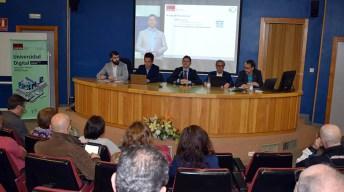 Campus de Albacete. © Gabinete de Comuniación UCLM