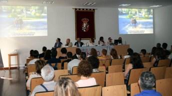 Celebración del seminario © Gabinete de Comunicación UCLM