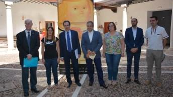Inauguración de las XLI Jornadas de Teatro Clásico de Almagro. © Gabinete de Comunicación UCLM