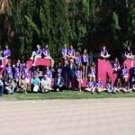El primer grupo de estudiantes en la UCLM  © Gabinete de Comunicación UCLM