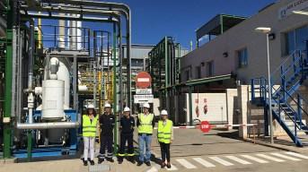 La UCLM y Air Liquide colaborarán en el área académica e investigadora.