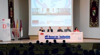 VIII Jornadas Doctorales de la UCLM. © UCLM