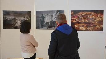 Exposición de fotografías de Cristina García Rodero