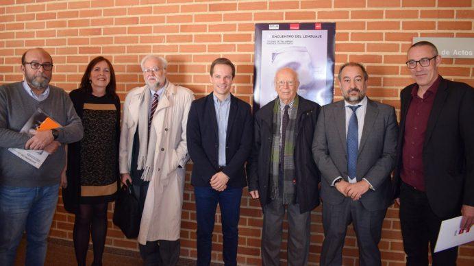 Celebración del encuentro © Gabinete de Comunicación UCLM
