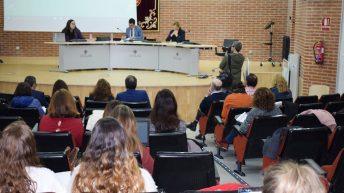 Desarrollo del seminarnio © Gabinete de Comunicación UCLM