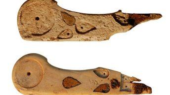 Muestra de los objetos © Gabinete de Comunicación UCLM