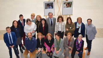 Acto conmemorativo del Día Internacional de la Mujer © Gabinete de Comunicación UCLM